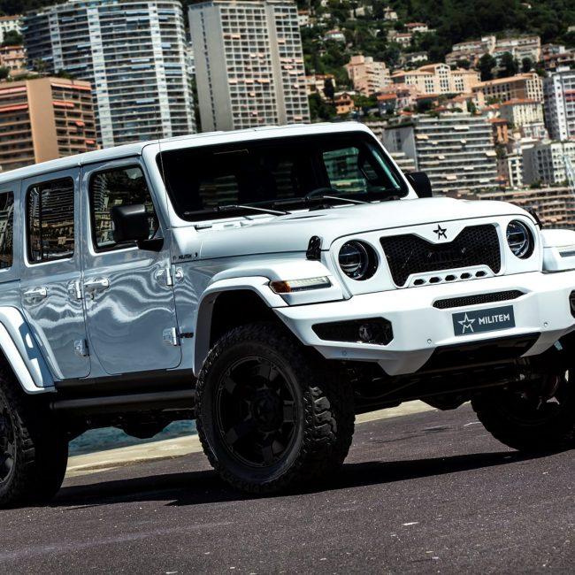 esterni jeep wrangler militem alcantara