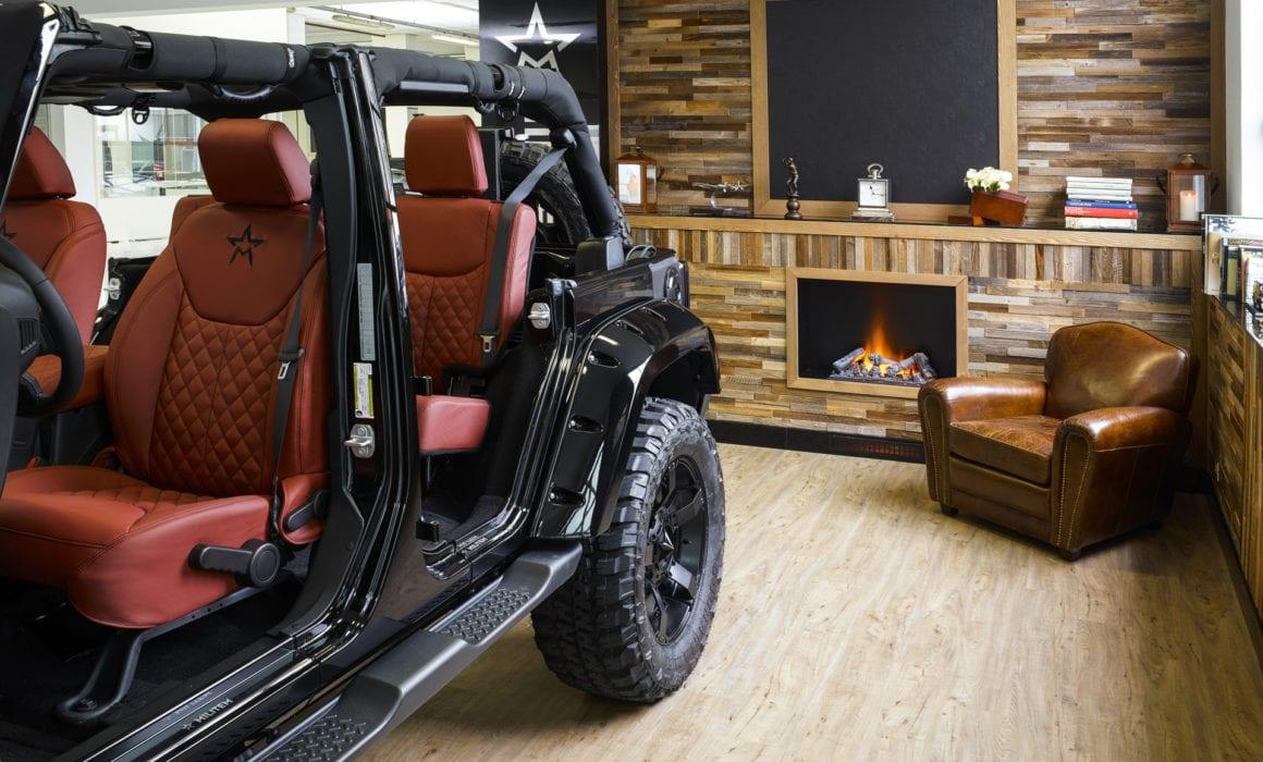 fuoristrada jeep 4x4 americane militem italia