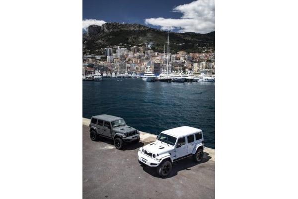 Militem Ferox - Monte Carlo 13